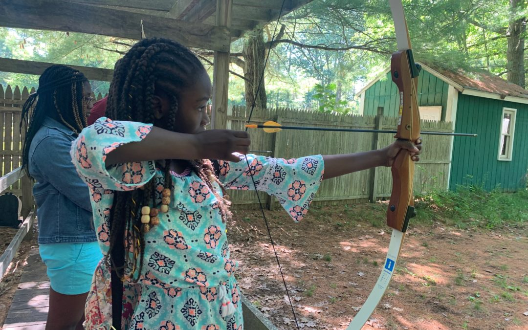 Lasting Values Gained from Summer Camp
