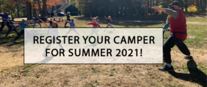 Register for Oceanwood Summer Camp